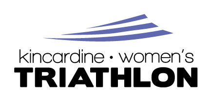 Kincardine Women's Triathlon