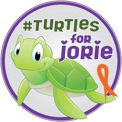 Turtles for Jorie fundraiser